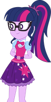 Sci(?)-Twi by aqua-pony