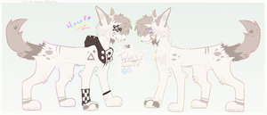 :. Tyler Ref 2017 .: reupload by Howliing