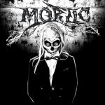 Mortic Heavy Metal Band by ArthurRamsey