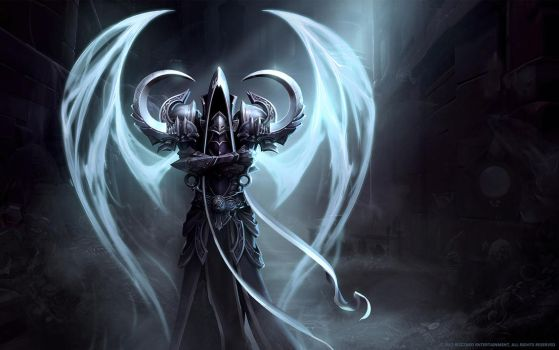Malthael, Aspect of Death by Mr--Jack