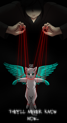 My puppet by DevilsRealm