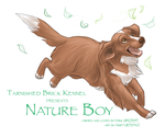 FP Comm - Nature Boy by swift-whippet
