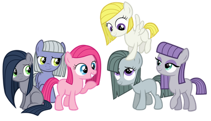 Pies by TheCheeseburger