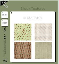 Texture Pack - Vol 25 by iMouritsa
