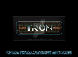 TRON 1982 by creatiVe5