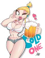 Cold ones! by Oigresd