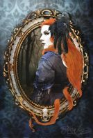 Nevermore by MADmoiselleMeli