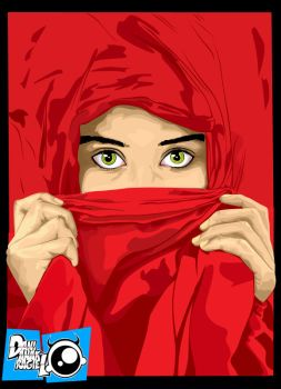 red hooded by ragiel-buzz