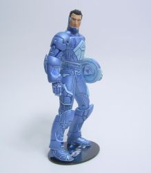 NECA Figure - Jet Bradley from Tron 2.0 by Mister-Julius