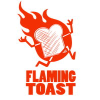 TOL Flaming Toast by kcday
