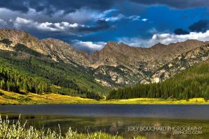 Piney Lake CO by JYB-Photography