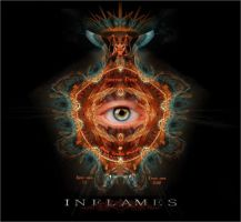 In Flames by DElevit