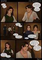 Gimle page 25 The Dragon's Den*No longer official* by Aztarieth