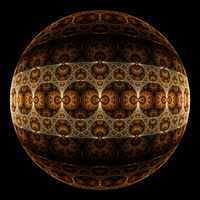 Multisphere by rosshilbert