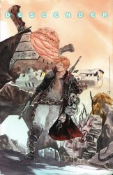 Descender cover 8 by duss005