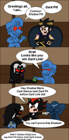Dark Pit Joins The Club by T-3000