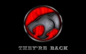 New Thundercats Wallpaper by Susyspider
