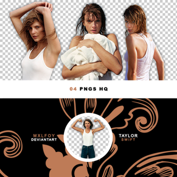 Pack png 142 // Taylor Swift by mxlfoy