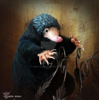 Niffler, for Fans by hon-anim