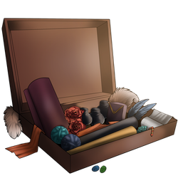 Small Item Kit by The-Below