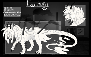 The Factory Ref 2017 by FuckPup
