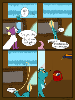 Round 1 - Thou Shall Finish - page 3 by EmpressEvaDowns