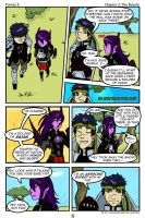 Torven X - Page 30 by Kuzcopia