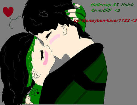 buttercup + butch by honeybun-luver1722