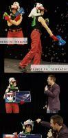 Cosplay: Quote from Cave Story by Risachantag