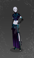 (closed) Auction Adopt - Outfit 410 by CherrysDesigns