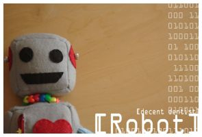 RoboT by skakid
