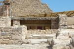 Knossos excavations by Cyklopi