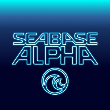 Seabase Alpha 1.0 for iPad by futureprobe1982