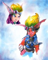 Jak p00p by dabean