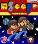 SEEP Universe, new indie game with retro style! by SEEProduction