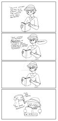 4koma: This is horrible. by Blue-and-Dog