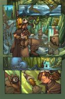 Lullaby page by -seed-