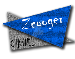 Zcooger Channel Youtube Logo by ZcoogerChannel