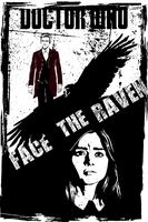Face The Raven by Mad42Sam