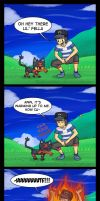 Literally Litten by Gabasonian