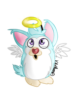 - Angel the Tattletail - by KittyMery
