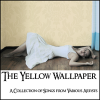 'The Yellow Wallpaper' by Contemplations