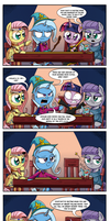 Dummies and Dragons by Daniel-SG