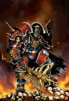 Orc_Deathknight_Colors by Absalom7