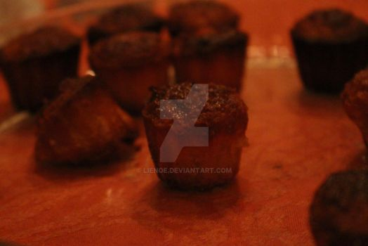Canneles by lienoe