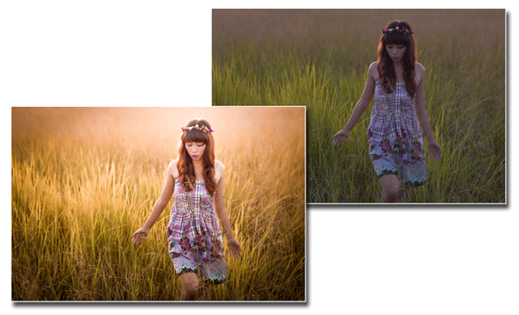 1.5XST - Preset 6 - Soft like the Sunset by hardtobesimple