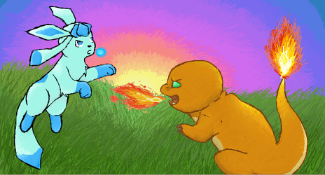 Iscribble with Zena C: by ejrade