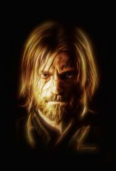 Lannister Gold by camasarye