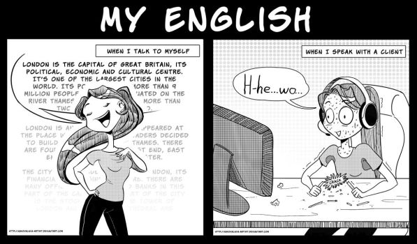 My English by nakovalnya-artist