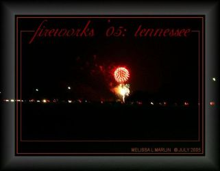 fireworks '05: tennessee by fragmented